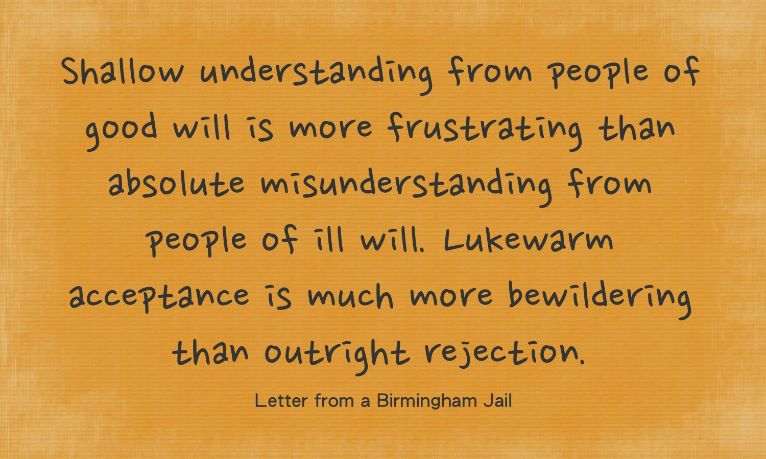 what is martin luther king thesis in letter from birmingham jail letter from birmingham jail summary gradesaver