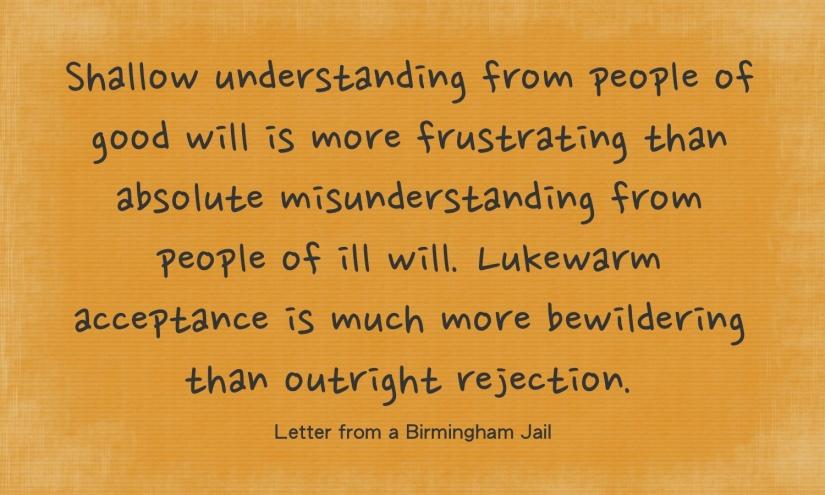 birmingham jail quote 2